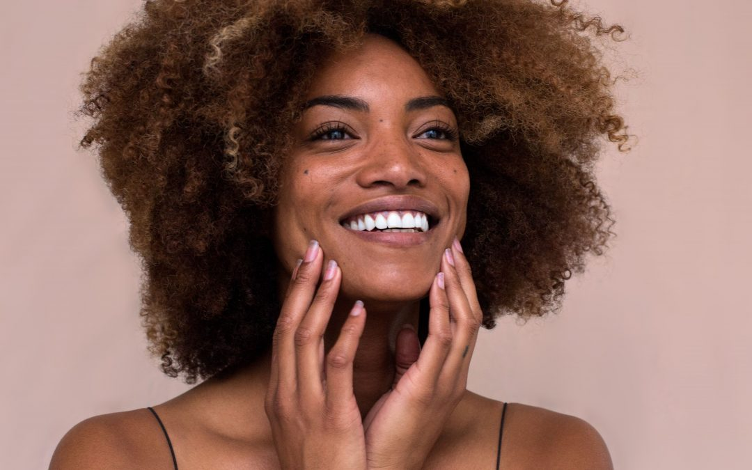 Think your way to good skin – LOA